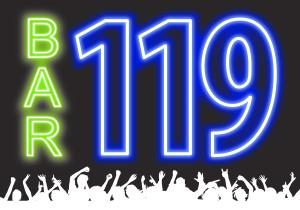 Bar 119 Final
