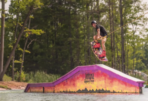 Activities at Jibtopia Wake Park