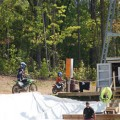 ATV & Dirt Bike Trails at Jibtopia Wake Park